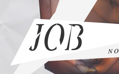 Job: The Creative Vision