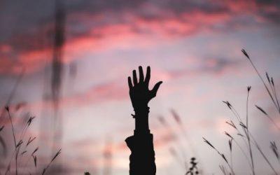 Handling Anxiety | Philippians 4:5-7